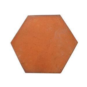 loseta hexagonal rustica