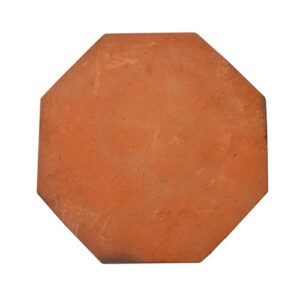 piso octagonal artesanal